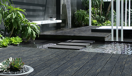Composite Decking Suppliers Exmouth