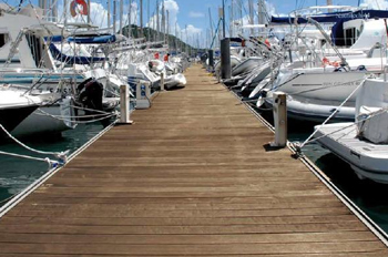 Decking Suppliers