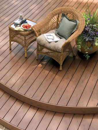 Composite Deck Devon