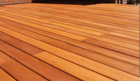 non Slip Decking Supplies