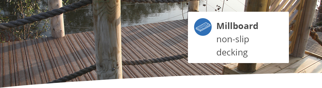 Composite Decking Supplier Devon