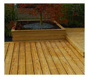 Western Red Cedar Cladding Exeter