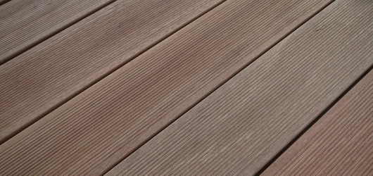 Hardwood Decking Exeter